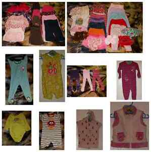 Girl clothes! 12m - 2 years (can include 3yrs-6yrs)
