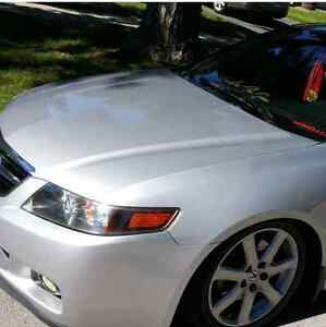 2005 Acura tsx 6 speed Mint condition