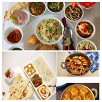 Shahi tiffin and catering services
