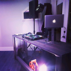 Real DJ for hire