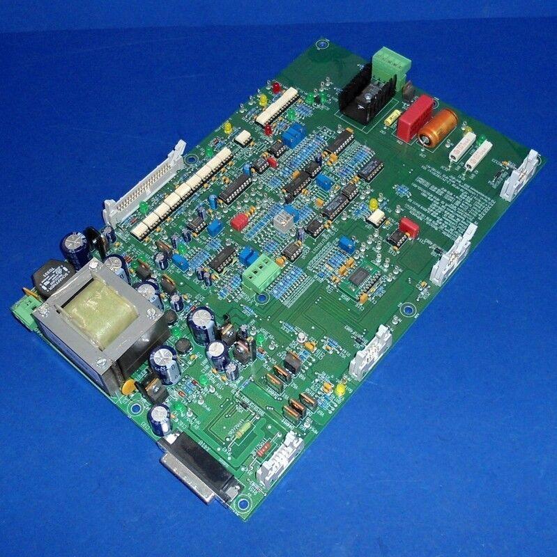 TRW NELSON CONTROL BOARD KAS-INTER 1 66-03-82 EC-05-59 *PZF*