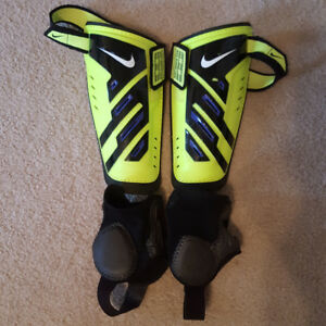 Nike Soccer Shin Guards