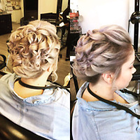 AFFORDABLE MOBILE STYLIST FOR WEDDINGS