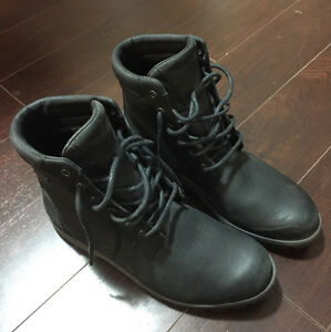 Men boots - Rockport waterproof