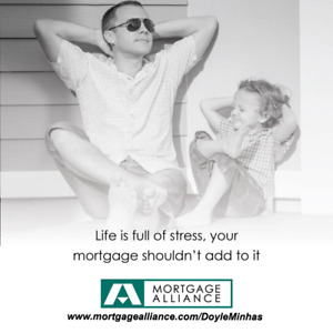 Looking for Property Financing? I can get you the best MORTGAGE