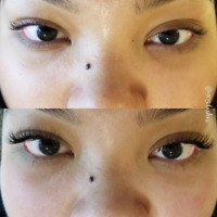 $50 Classic Eyelash Extensions - HOLIDAY SALE