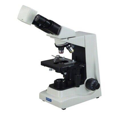 Omax 1600x Darkfield Brightfield 1.3mp Digital Research Siedentopf Microscope