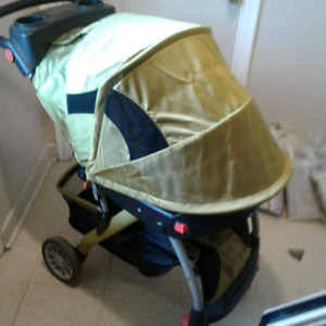 EVENFLO Stroller for sale bought it for $365 new