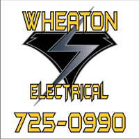 Fully Licensed journeyman electrician for hire.