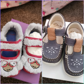 Toddler shoes size 3 1/2