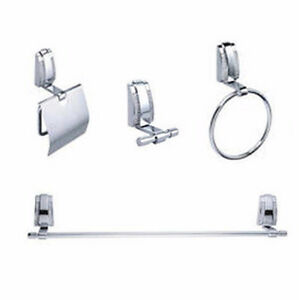 Lukx brand bath accessories and faucets on sale! Cambridge Kitchener Area image 3