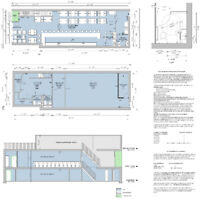 PERMIT DRAWINGS – COMMERCIAL