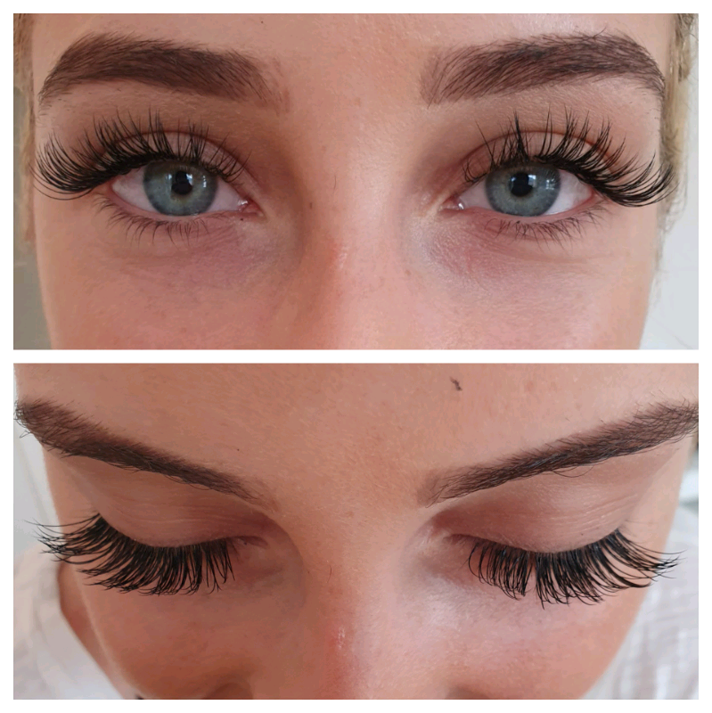 Classic/ hybrid eyelash extensions | in Walthamstow, London | Gumtree