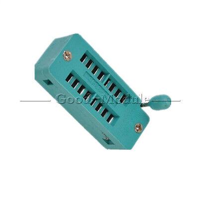 Zif 16-pin 16 Pins Test Universal Ic Socket 16 Pin Dip