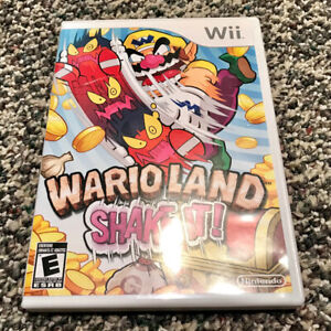 Nintendo Wii Game for sale!