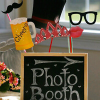 Affordable photobooth for more fun and excitement