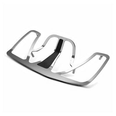 Rear Luggage Rack New Style Honda Goldwing GL 1800 01-16 chrome
