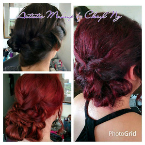 Professional Make Up & Hair Artist Edmonton Edmonton Area image 7