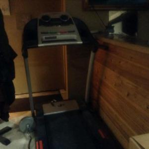 Norditrack T4.0 treadmill