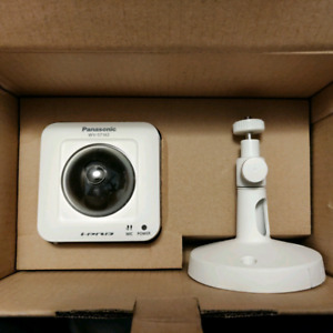 Panasonic WV-ST162 Security Camera