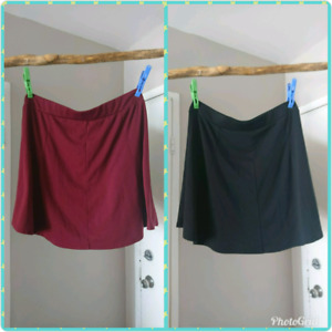 Old Navy XL Soft Cotton Skirts