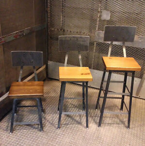 Bar & Counter Height Stools Kitchener / Waterloo Kitchener Area image 9