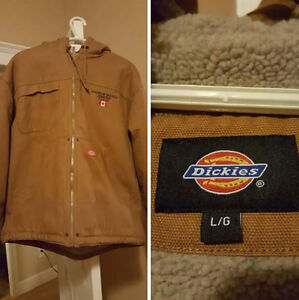 Dickies Andrew Sheret Limited jacket