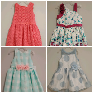 1a0e23ca Girls Dresses 4t | Kijiji in Toronto (GTA). - Buy, Sell & Save with ...