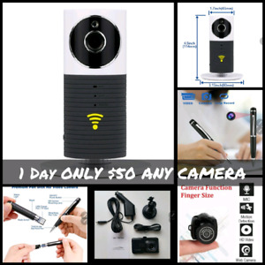 2 Day ONLY SALE!!! ALL Cameras ONLY $50!!