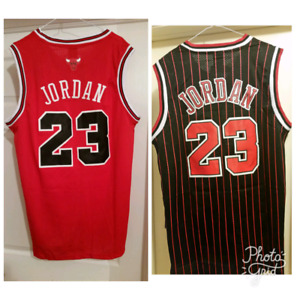 d73ef16f3a3 Michael Jordan Jersey | Buy or Sell Basketball Equipment in Ontario ...