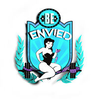 Be Envied!