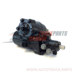 Ford Pickup F250-F350 Power Steering Gear Box 08-10