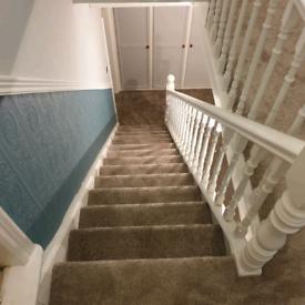 Floor Fitter Laminate, Lvt, Vinyl, Carpet