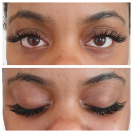 f10511bb439 Eyelash extensions in Surrey Quays, London | Eye Treatment Services ...