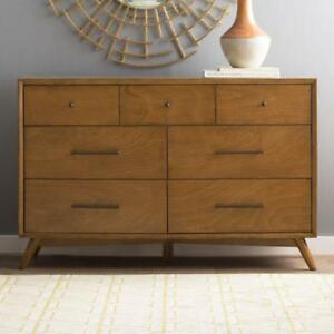 Parocela 7 Drawer Dresser