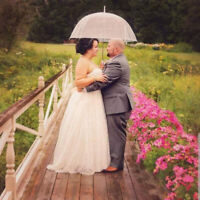 Wedding & Portrait Photography in the Cariboo