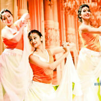 Bollywood Dance Classes in Brampton for ages 6 years and older!