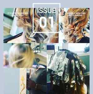 Freedom in your own business as a hairstylist Cambridge Kitchener Area image 3