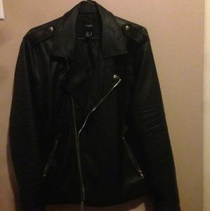 Men jacket size Large ($30)