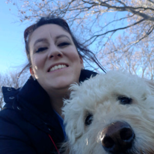 dog walker for Hamilton and Ancaster here!
