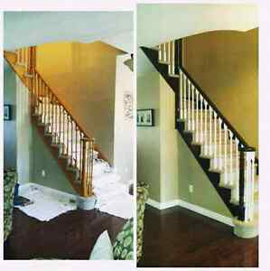 Dynamic Painting - Book your FREE estimate today!  Cambridge Kitchener Area image 7