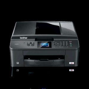 Brother Multifunction Printer (Used)
