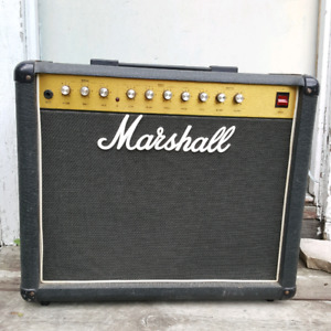 Marshall 5210 Solid State Amplifier