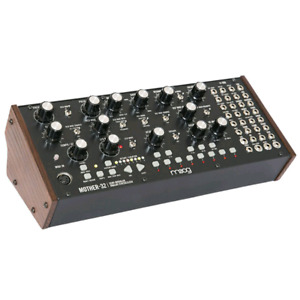 TRADE - Moog Mother 32 for Arturia Minibrute 2S Eurorack - Synth