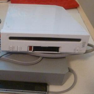 Nintendo Wii!!