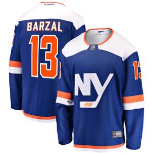 Mathew Barzal Jersey