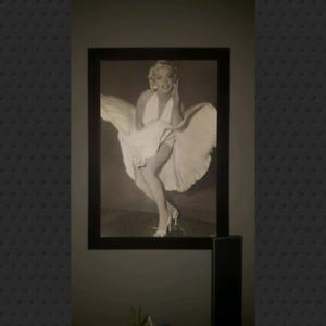 Marilyn Monroe decor