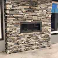 Stone Masonry /Fireplace makeovers/ Specials!!!