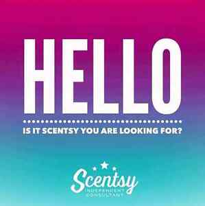 Stay in touch with Scentsy!