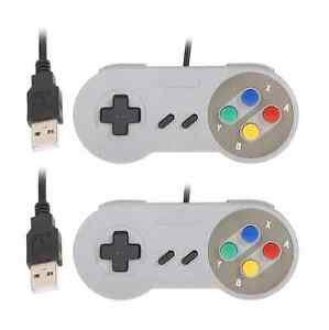 SNES controllers  (USB)